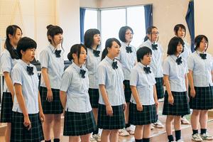 Images of 盛岡誠桜高等学校 - J...