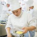 調理実習 3