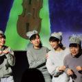 卒業記念公演