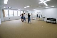 保育演習室