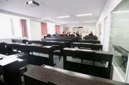 ピアノ演習室